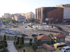 центральная площадь Демократии в Шкодере