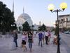 центральный променанд вокруг мечети