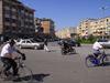 вилосипедное движение в Шкодар