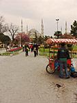 Площадь Султан Ахмет