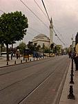 Диван Йолу и мечеть Фируз Ага