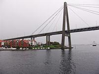 Городской мост Ставангера