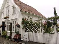 Дома Ставангера