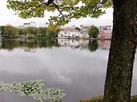Озеро Ставангера