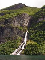 Водопад Жених