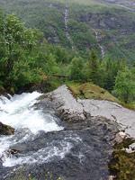 Водопад Гейрангера