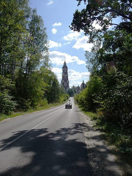 монастырь Николо-Берлюковская пустынь
