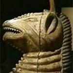 африканский дракон