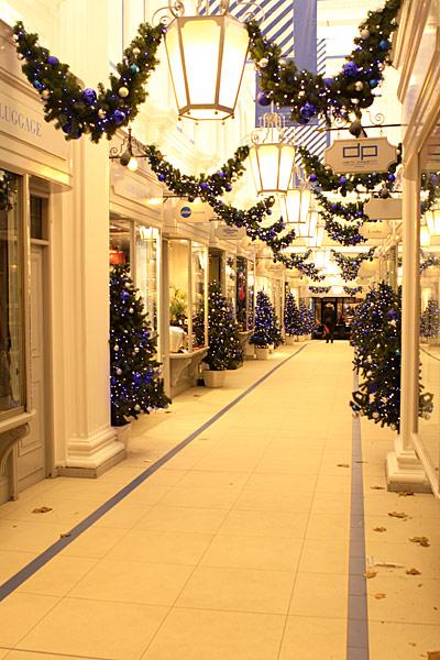 Лондонские магазины
