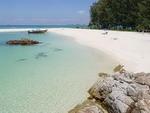 Лагуна Санрайз пляжа