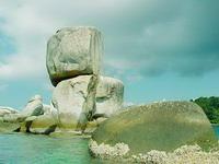 Каменные морские гиганты