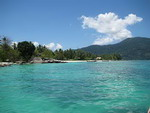 Берег Патайа пляжа