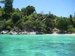 Берег Патайа пляж