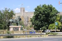 Крепость Скопие