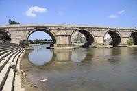 Каменный мост в Скопие