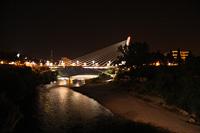 Ночная Подгорица