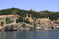 Охридские церкви