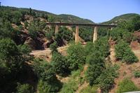 Железнодорожные мосты Албании