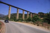 Мосты Албании