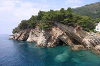 Фантастическое море Петроваца
