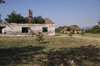 Разруха в крепости Ниша