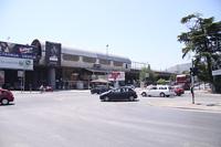 Железнодорожная станция Скопие