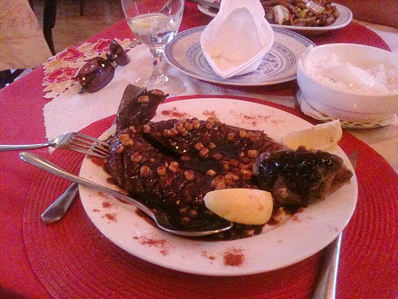китайская рыба