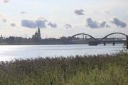 Мосты Рыбинска