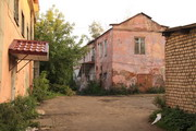 Дворы Рыбинска