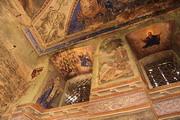 Фрески старой церкви