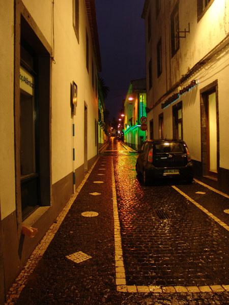 улицы сан мигеля
