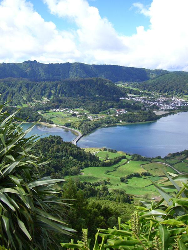 туры на Азорские острова