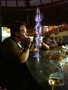типичный австралийский коктейльчик