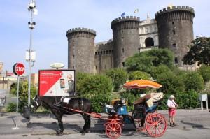 Неаполитанский замок