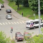 эвакуация автомобилей на клинской улице