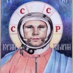 Верующие космонавты и прочая дичь