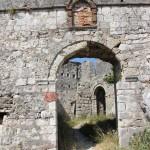 главные ворота Хай Нехай