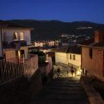 Ночной Охрид