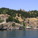 Церкви Охрида